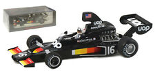 Spark S3836 UOP Shadow DN5 #16 Dutch GP 1975 - Tom Pryce 1/43 Scale