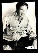 Harrison Ford Autogrammkarte TOP ## BC G 14420 D