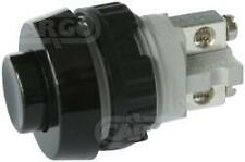 SMALL MOMENTARY PUSH BUTTON SWITCH DUAL VOLTAGE 12/24v 7/3.5 AMP OFF/(ON) 180400
