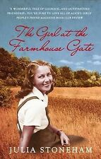 The Girl at the Farmhouse Gate, , New Condition