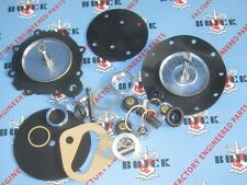 1955-1956 Buick Fuel Pump Rebuilding Kit. Complete Kit. Double Action. FPK556