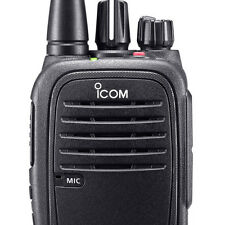 IC-F29DR PORTATIL ICOM PMR 446 IP67 (ESTANCO)