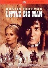 DVD *** LITTLE BIG MAN *** Dustin Hoffman (neuf)