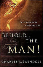 Behold. . .  the Man!,ACCEPTABLE Book
