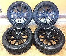 """20"""" 20 Inch Dodge Charger Challenger Hellcat Wheels Rims Goodyear Tires 4-Set"""