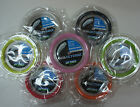 YONEX BG66 UM, BG-66UM, BG 66 Ultimax, 200 m Coil Badminton String, Many Colours