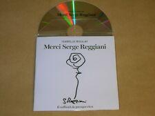 RARE CD PROMO 1 TITRE / ISABELLE BOULAY / REGGIANI/ IL SUFFIRAIT DE PRESQUE RIEN