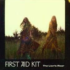 The Lion's Roar by First Aid Kit (Sweden) (Vinyl, Jan-2012, ADA)