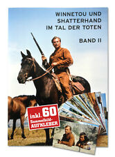 Winnetou & Shatterhand: Tal der Toten · Band II · Karl May · Lex Barker · Brice