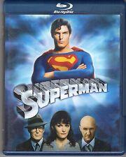 Blu-ray DISC SUPERMAN