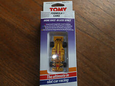 SUPERB BOXED AFX Pennzoil AFX Indy cart, no. 2, Tomy HO Aurora Tyco car