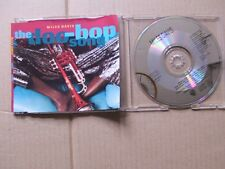 MILES DAVIS,THE DOO-BOP SONG(4 versionen) + Chocolate Chip mcd vg/m- warner ´92