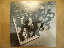 ROCKABILLY/ The Gyros / Self Titled (EP) /FDR 005 LP RECORD *FACTORY SEALED*