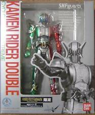 Used Bandai S.H.Figuarts Kamen Rider W Cycloneaccel Xtreme PVC Pre-Painted