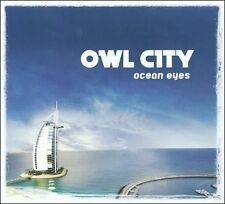 Owl City Ocean Eyes vinyl 2LP NEW sealed