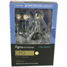 GSC Max Factory Figma Sword Art Online Kirito ALO Action Figure US Seller USA
