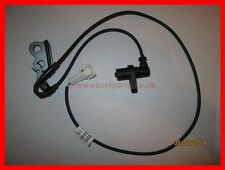 TOYOTA AVENSIS FRONT DRIVER ABS SENSOR 89542-02040 1.6 2.0 2.2 1.8 2000  - 2008