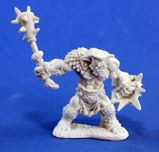 BUGBEAR WARRIOR - Reaper Miniatures Dark Heaven Bones - 77015
