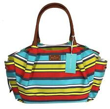 $398 KATE SPADE STEVIE LARGE DIAPER BABY TRAVEL BAG TOTE & CHANGING PAD *NWT*