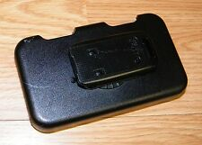 OtterBox Defender Series Black Belt Clip Holster Only For Galaxy S II **READ**