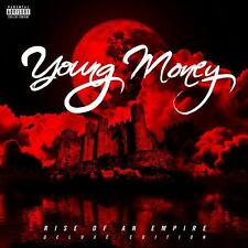 Young Money - Rise of An Empire [New CD] Explicit, Deluxe Edition