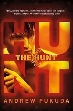 The Hunt (The Hunt Trilogy)-ExLibrary