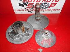 CLUTCH PULLEY MICROCAR LIGIER ENGINE LOMBARDINI FOCS DIESEL LDW 502