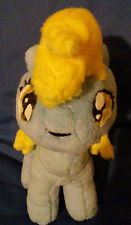 "My Little Pony OOAK ""Derpy Hooves"" Handmade Plush"