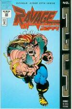 Ravage 2099 # 25 (52 pages, deluxe edition) (USA, 1994)