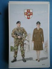 POSTCARD UNIVERSITY OF BRISTOL OFFICERS TRAINING CORPS