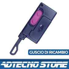 CAME T432S - GUSCIO DI RICAMBIO TELECOMANDO (SHELL PARTS-COQUE-ONLY BOX)