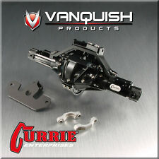 Vanquish VPS06601 Currie Rockjock SCX-10 Front Axle Assembly