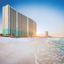 Panama City Beach, FL, Wyndham Vacation Resorts, 2 Bdr Del Lower, 15-22 Apr 2017