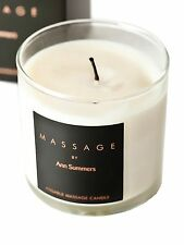 Ann Summers Kissable Massage Oil Candle Seductive Body Safe Wax Aphrodisiac