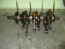 honda  gl  1500  crankshaft