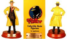DICK TRACY  Limited Edition Collectors Resin Figure in Original Display Box