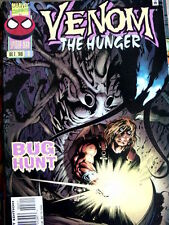 VENOM : The Hunger n°3 1996 ed. Marvel Comics   [G.224]