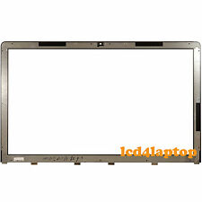Replacement New Apple iMac A1312 MC813B/A LCD Screen Front Glass Panel 27inch