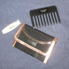 stocking stuffer!!! Victoria's Secret Travel Comb with mesh case Perfect Gift!!!