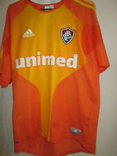 Fluminense 2004-2006 Player Worn Training Football Shirt /9367