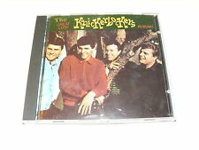 "THE KNICKERBOCKERS ""THE GREAT LOST ALBUM"" CD SUNDAZED 1992"