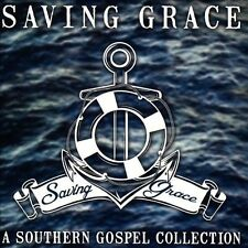 Saving Grace: A Southern Gospel Collection by Various Artists (CD, 2013)New