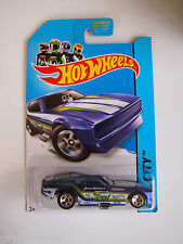 HOT WHEELS 2013 ISSUE 71 MUSTANG FUNNY CAR