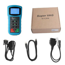 Super VAG SuperVag K+can plus 2.0 for VW AUDI SKODA OBD OBD2