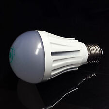 9w LED Indoor Outdoor Light Bulb 75w Instant On 2700 K USA American Seller 27e B