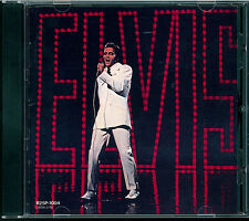 Elvis Presley - Elvis, NBC-TV Special CD Japan R25P 1004 OBI