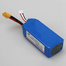 11.1V 5600mAh Battery for Wltoys XK X380 V303 V393 Cheerson CX-20 RC Quadcopter