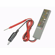 """New Battery Alternator Tester With Three Readings & 28"""" leads & Free US Shipping"""