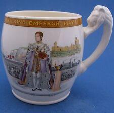1937 Goode Edward VIII Proposed Coronation Mug