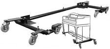 Spinet Piano Truck Dolly Schaff